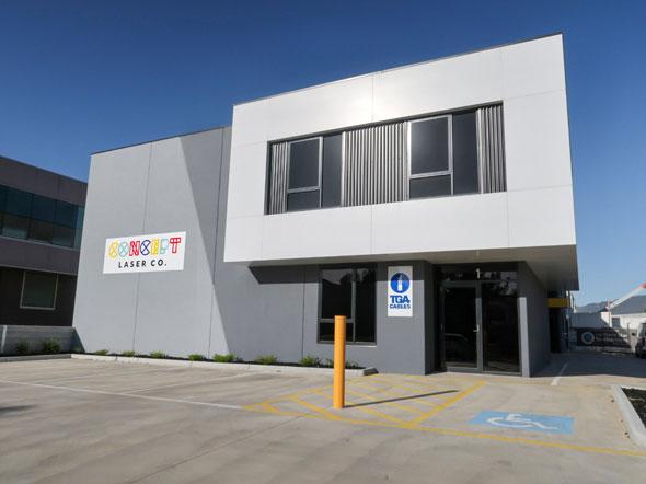 Concept Laser Co Building
