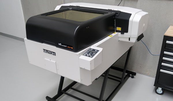 Concept Laser Co Mutoh UV Printer