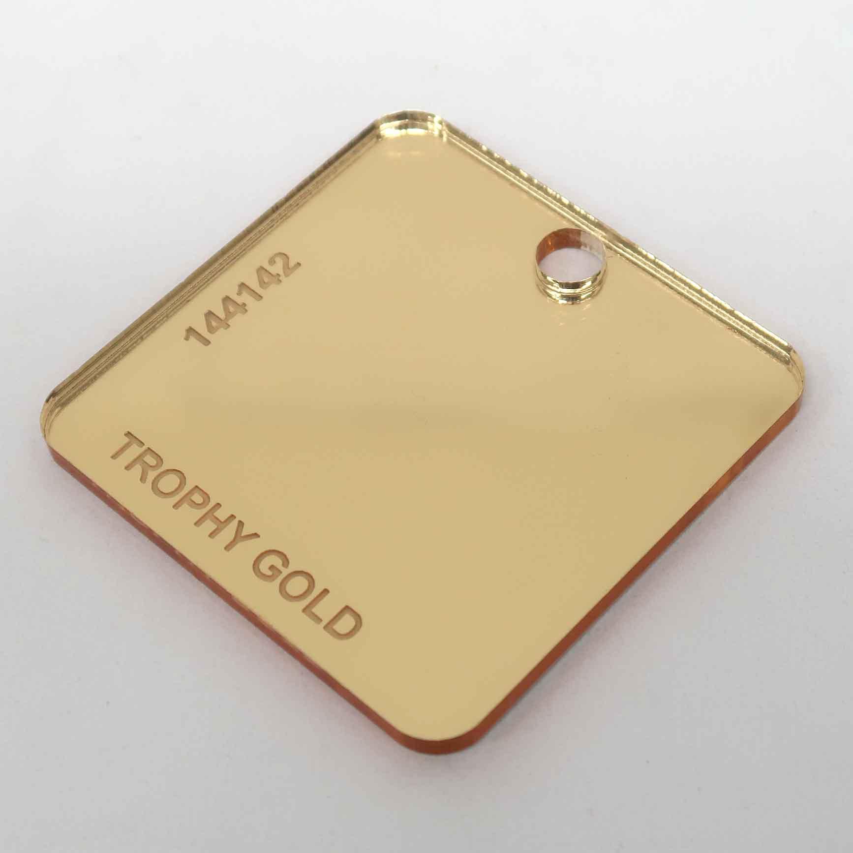 TROPHY GOLD 144142