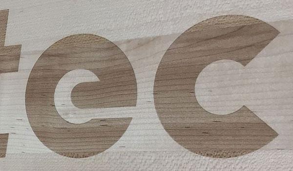 Raster Engraving melbourne